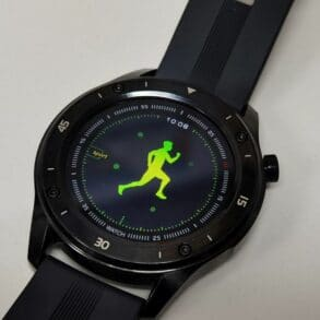 meanIT Smartwatch M9 Light 14