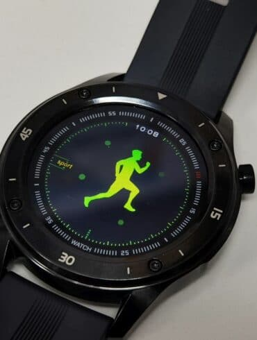 meanIT Smartwatch M9 Light 14