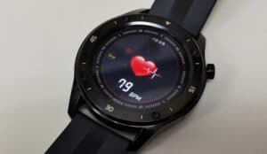 meanIT Smartwatch M9 Light 16