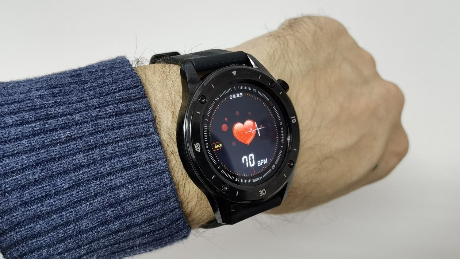 meanIT Smartwatch M9 Light 24