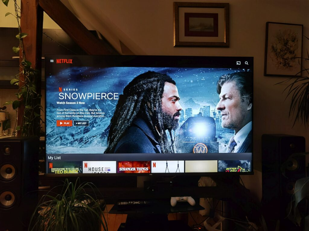 Android TV Box AX95 12