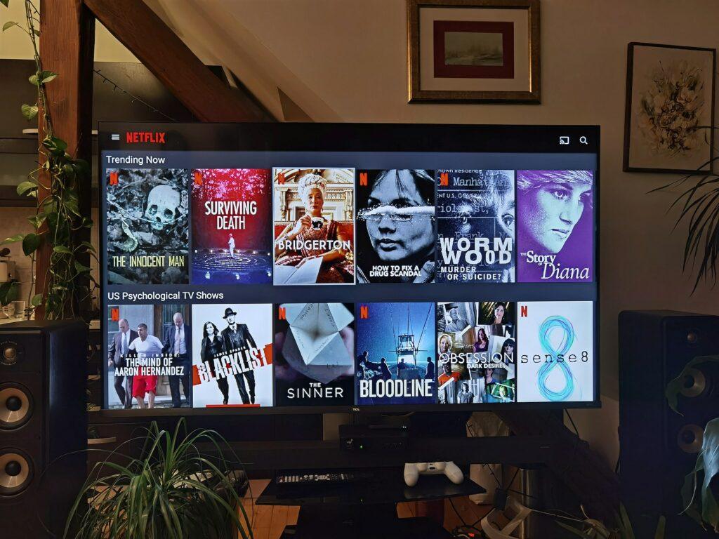 Android TV Box AX95 13