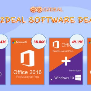 G2deal 2021 January