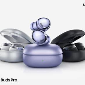 Galaxy Buds Pro PR main1