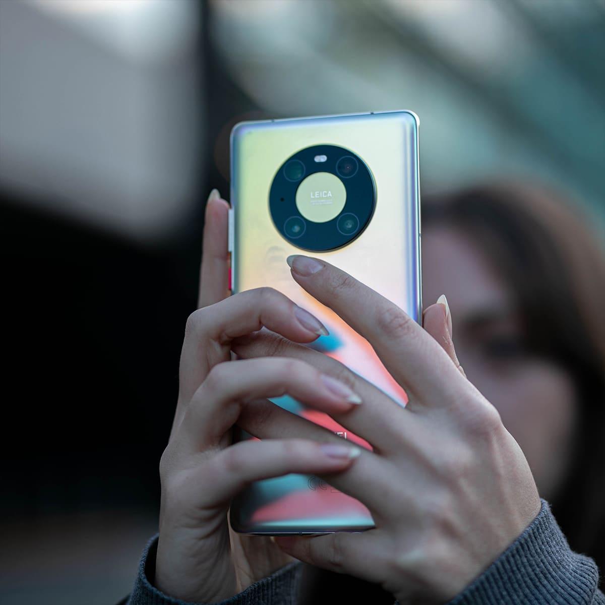 Huawei Mate 40 Pro dostupan u prednarudzbi uz vrijedne poklone 1