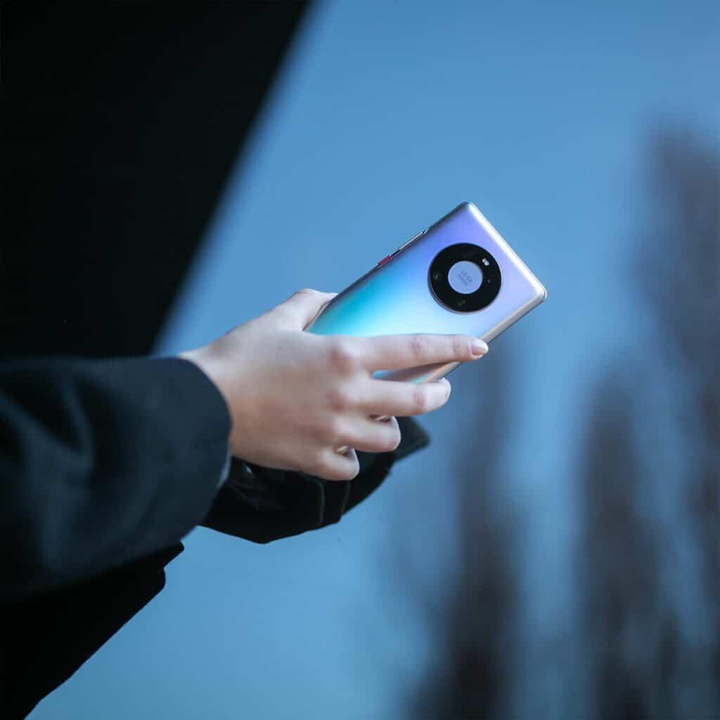 Huawei Mate 40 Pro dostupan u prednarudzbi uz vrijedne poklone 2