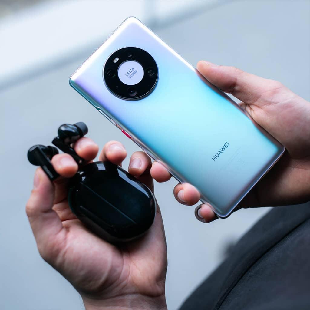 Huawei Mate 40 Pro dostupan u prednarudzbi uz vrijedne poklone 3