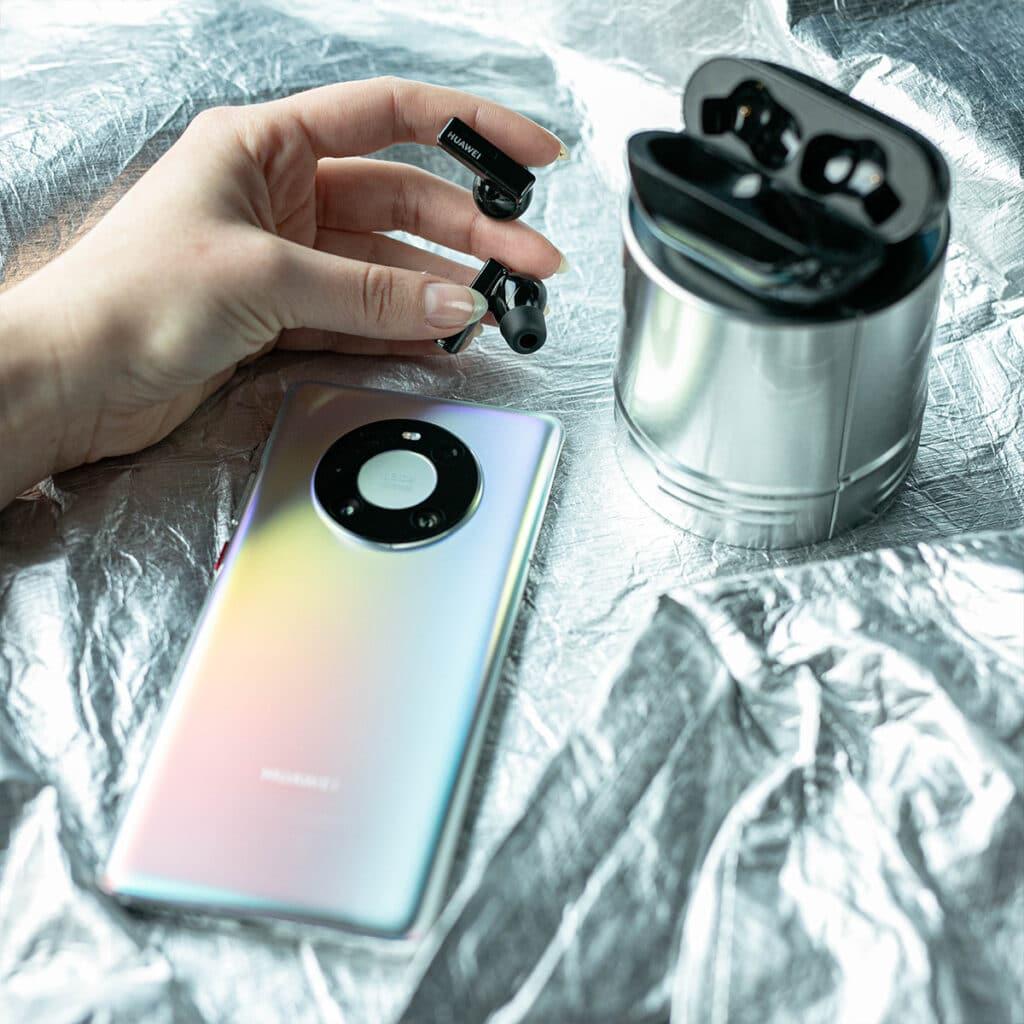 Huawei Mate 40 Pro dostupan u prednarudzbi uz vrijedne poklone 5