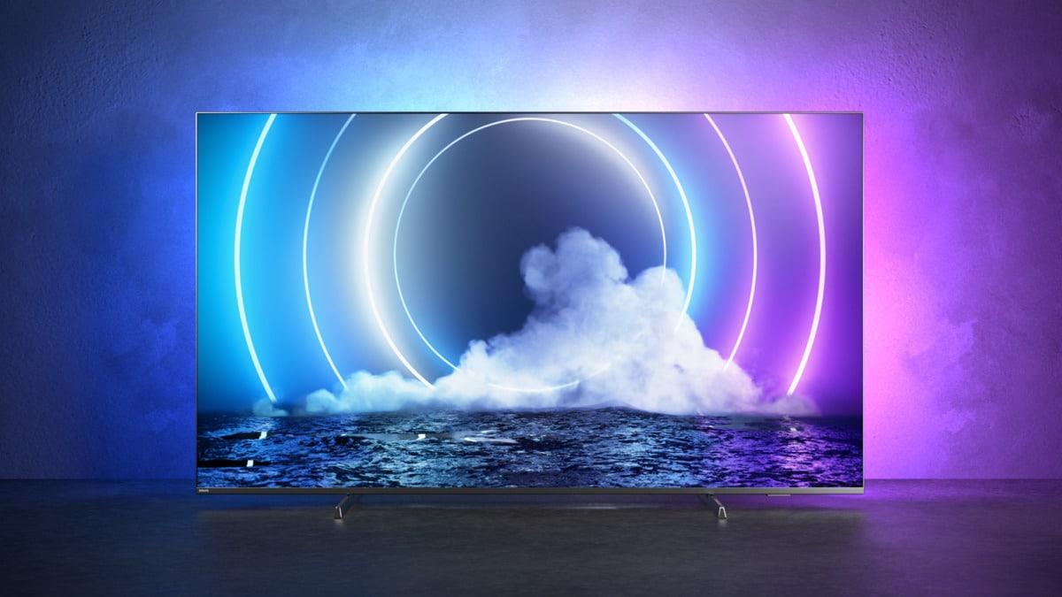 Philips TV 9506 2