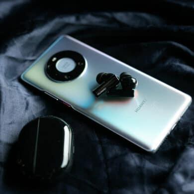 Huawei Mate 40 Pro 2