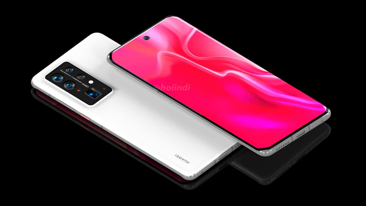 Huawei P50 Pro 1