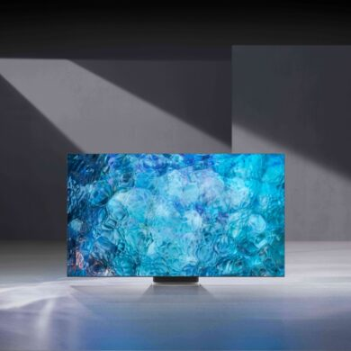 Neo QLED televizor