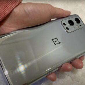 OnePlus 9 Pro 3
