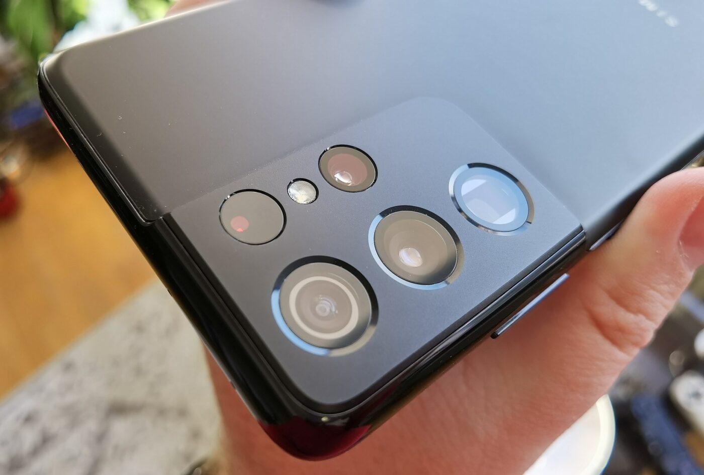 Samsung Galaxy S21 Ultra 6