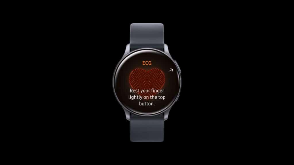 Samsung Health Monitor 1