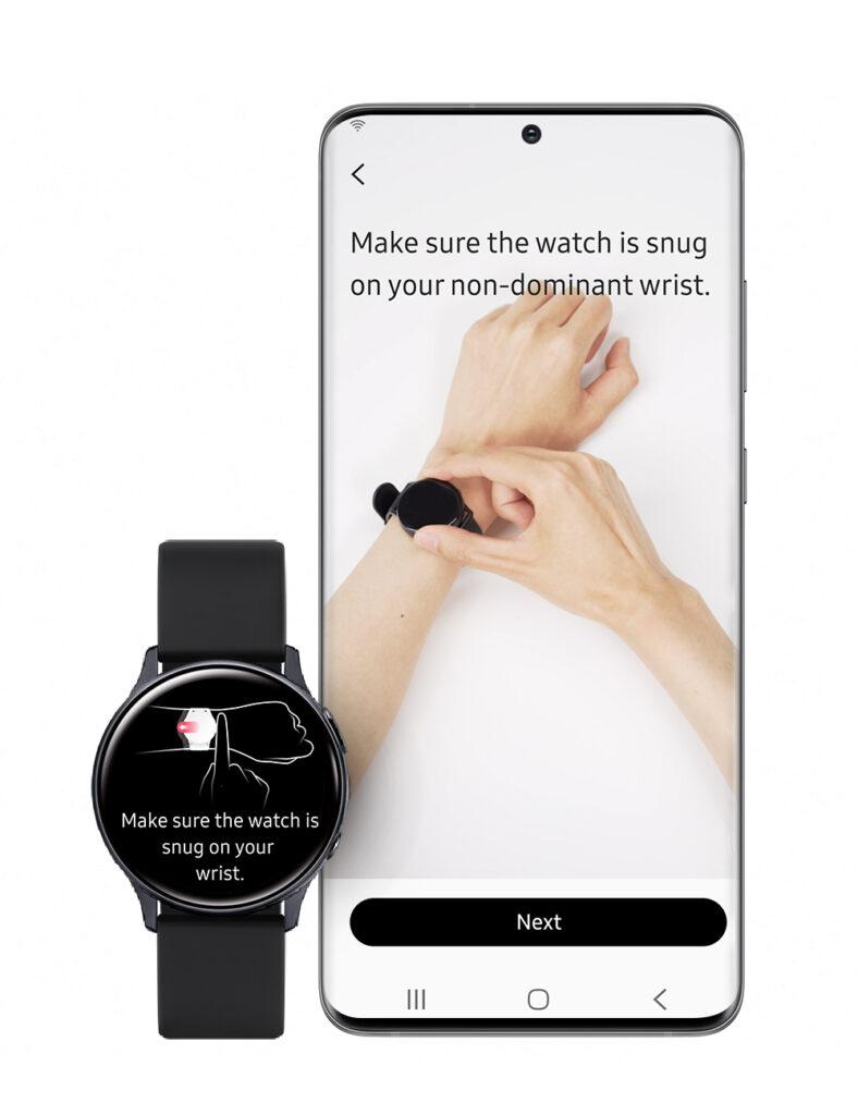 Samsung Health Monitor 3