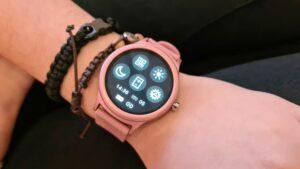 meanIT Smartwatch M30 Lady 1