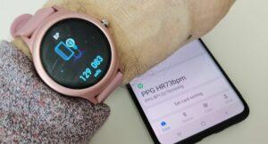 meanIT Smartwatch M30 Lady 12