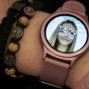 meanIT Smartwatch M30 Lady 13