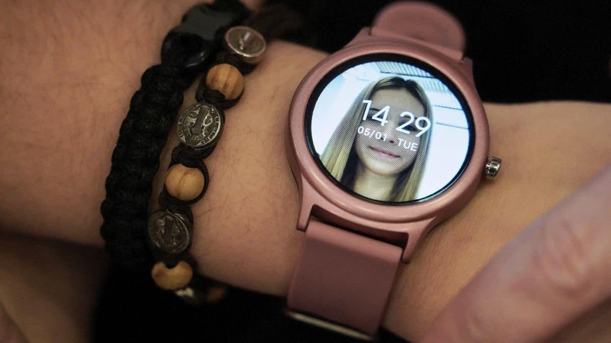 meanIT Smartwatch M30 Lady 13