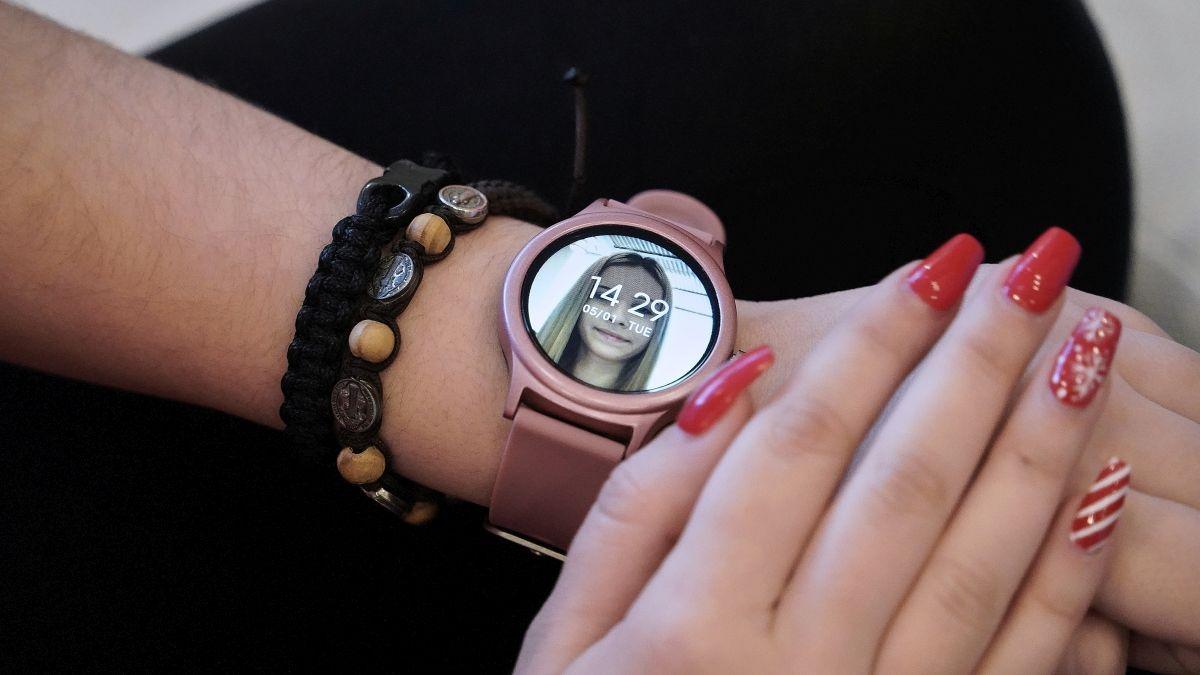 meanIT Smartwatch M30 Lady 14