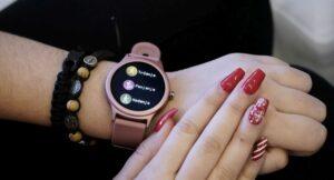 meanIT Smartwatch M30 Lady 15