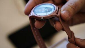 meanIT Smartwatch M30 Lady 19