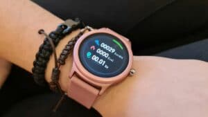 meanIT Smartwatch M30 Lady 2