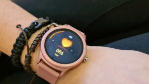 meanIT Smartwatch M30 Lady 3