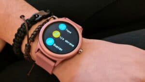 meanIT Smartwatch M30 Lady 4