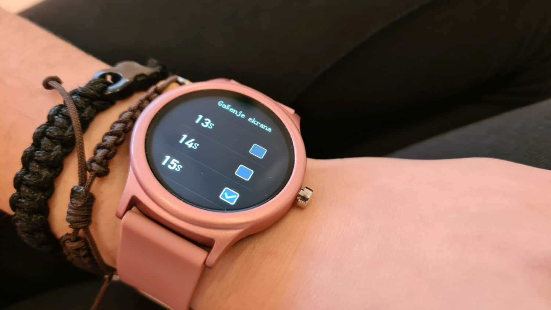 meanIT Smartwatch M30 Lady 5