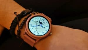 meanIT Smartwatch M30 Lady 6