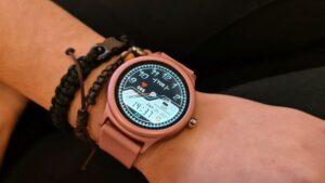 meanIT Smartwatch M30 Lady 7