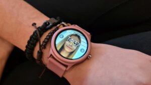 meanIT Smartwatch M30 Lady 8