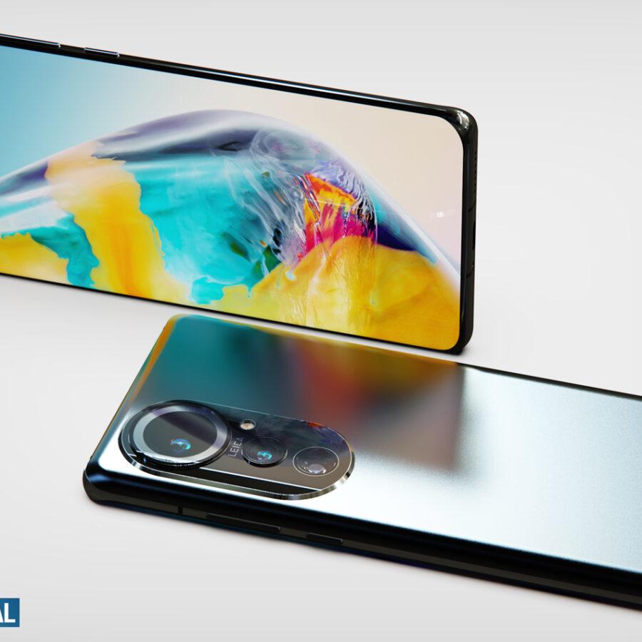 Huawei P50 Pro 2 1