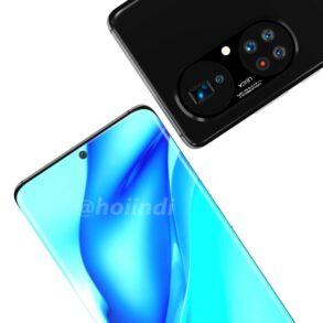 Huawei P50 Pro 5
