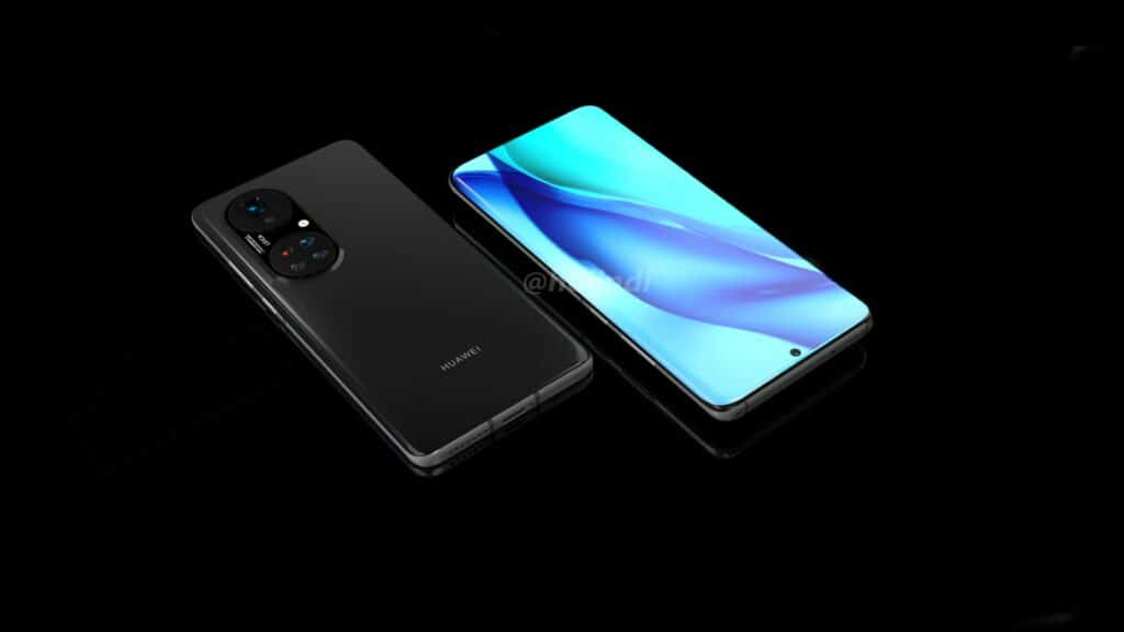 Huawei P50 Pro 6