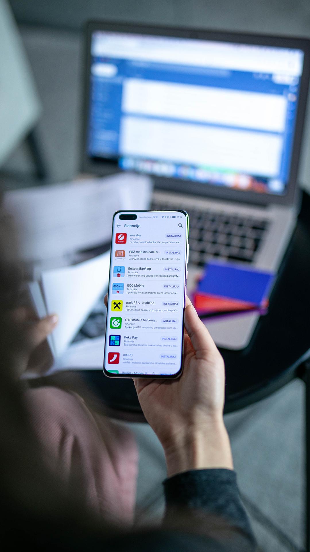 Huawei gotovo udvostrucio broj preuzimanja aplikacija na AppGallery trgovini u godinu dana 3