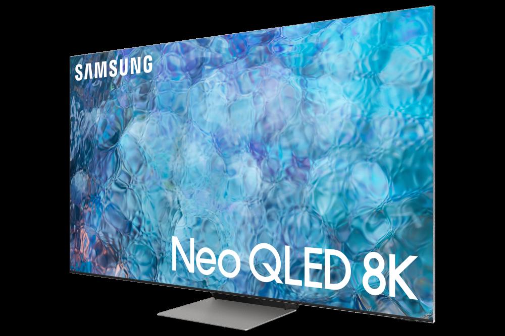 Neo QLED 3