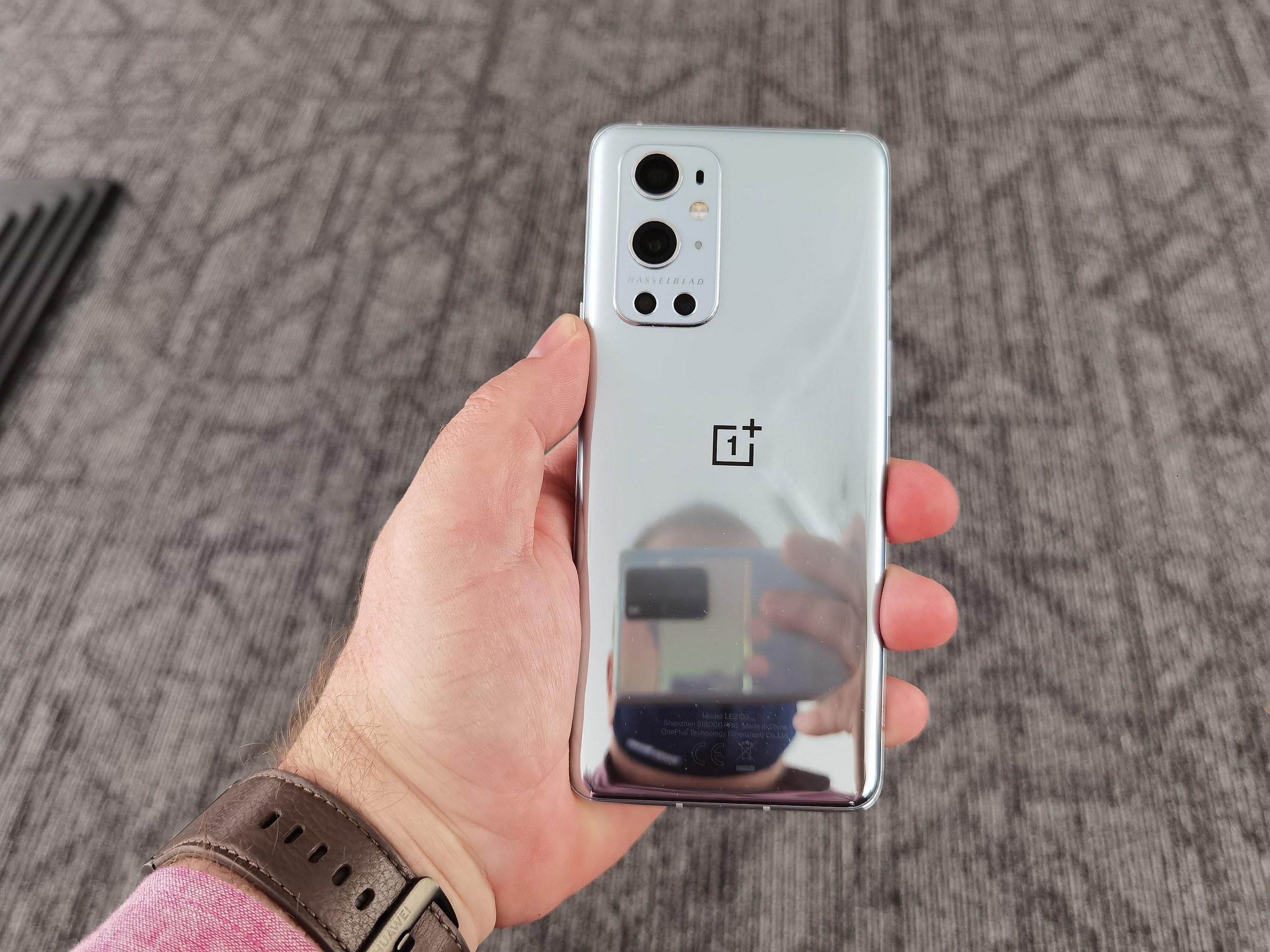 OnePlus 9 Pro 14