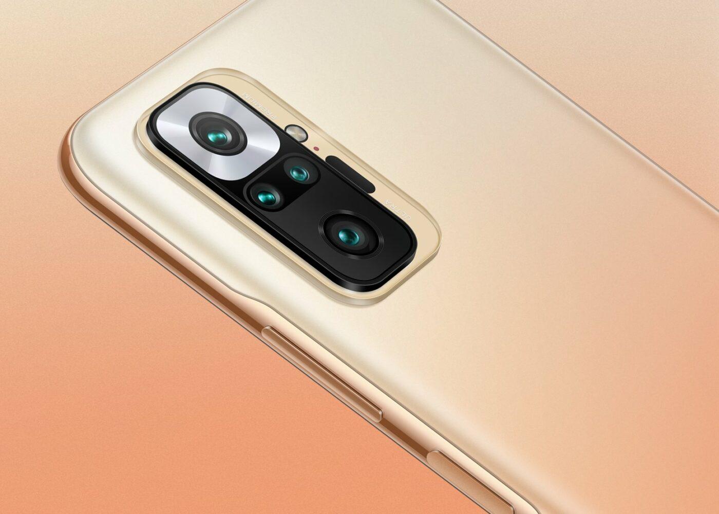 Redmi Note 10 Pro 4
