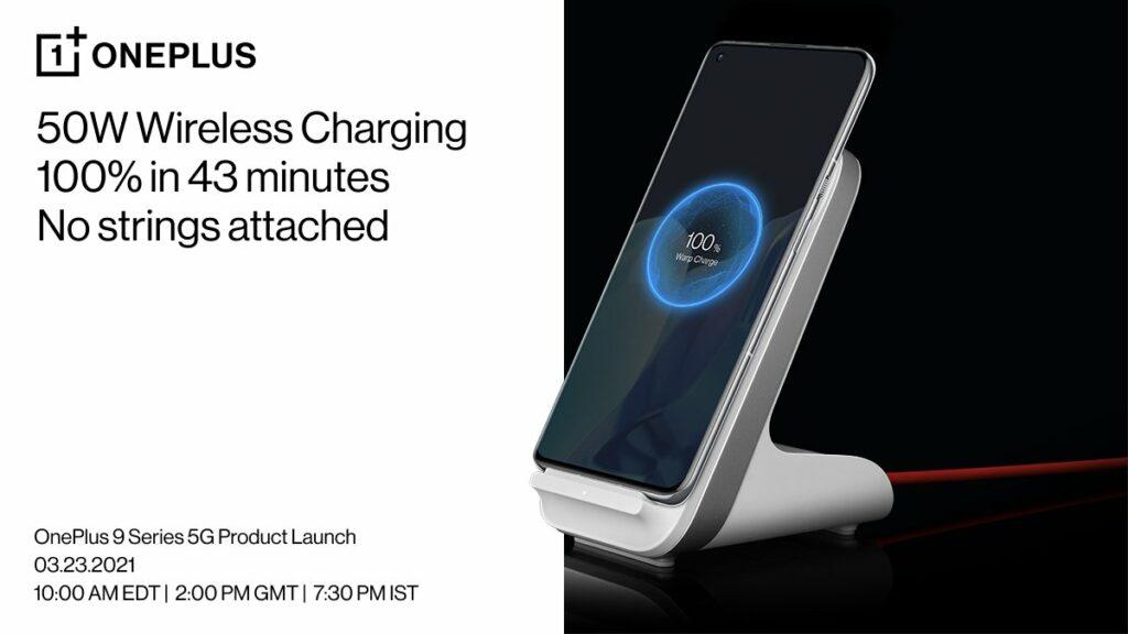 Warp Charge 50 Wireless 2