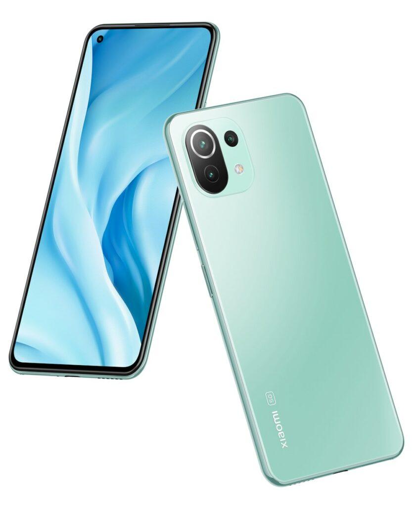 Xiaomi Mi 11 Lite 1