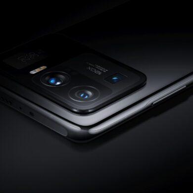 Xiaomi Mi 11 Ultra 5