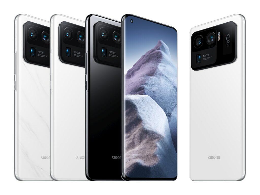 Xiaomi Mi 11 Ultra 6