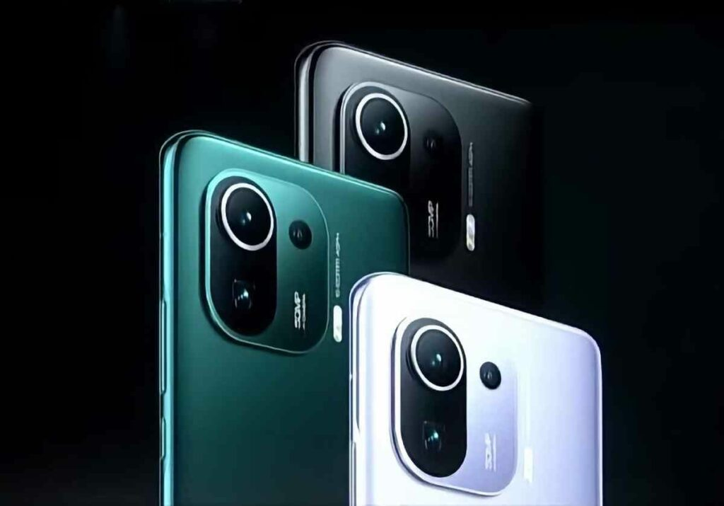 Xiaomi Mi 11i 2