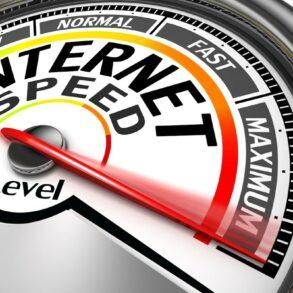 brzina interneta