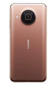 Nokia X20 Midnight Sun 2