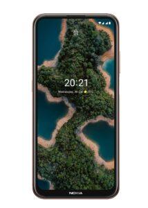 Nokia X20 Midnight Sun 3
