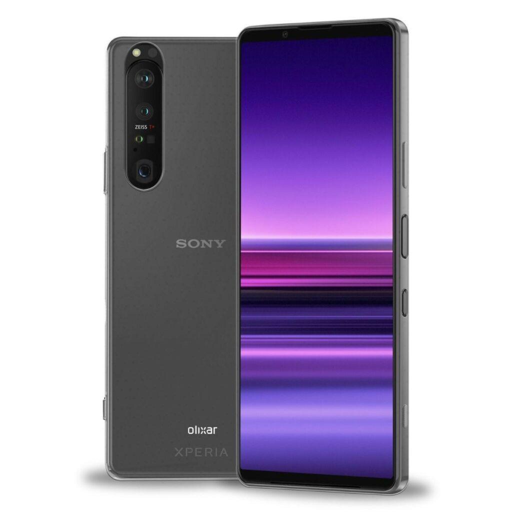 Sony Xperia 1 III 1